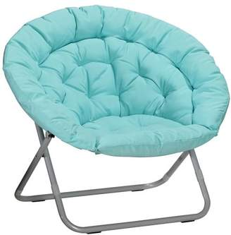 Pottery Barn Teen Hang-A-Round Chair, Pool