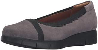 Clarks Women's Daelyn Hill Wedge Pump
