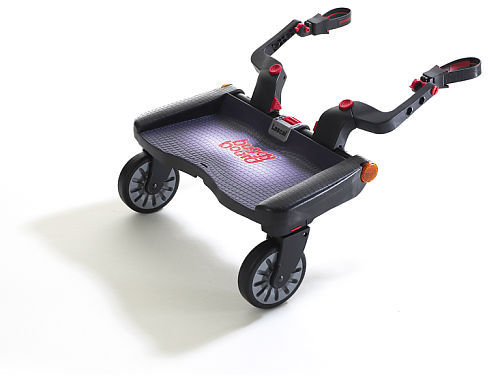 Regal Lager Lascal Buggy Board Maxi - Black