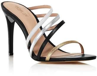 Rachel Zoe Women's Hailey High-Heel Sandals