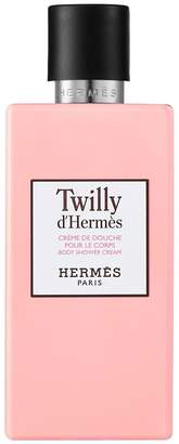 Hermes Twilly d'Hermès Body Shower Cream