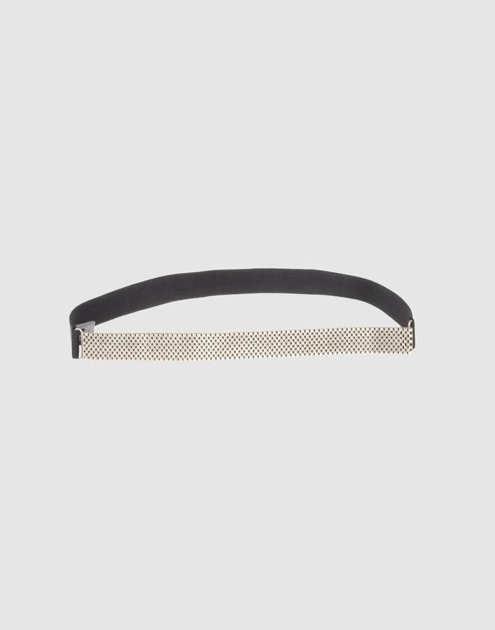 Exquisite J Belts