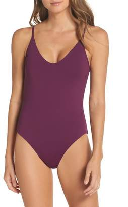 Becca Color Code Clean One-Piece Swimsuit