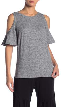 BB Dakota Cold Shoulder Tee