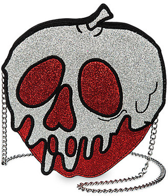 Snow White Apple Crossbody Bag by Danielle Nicole $59.95 thestylecure.com