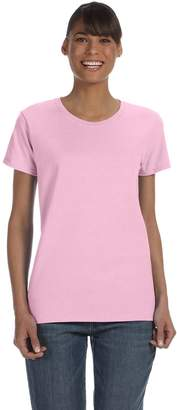 Gildan Heavy Cotton Ladies 5.3 oz. Missy Fit T-Shirt
