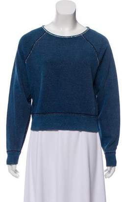 Rag & Bone Long Sleeve Crew Neck Sweatshirt w/ Tags