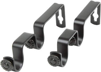 JCPenney ROD DESYNE Rod Desyne Double Wall Brackets