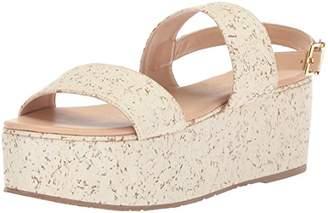 Kaanas Women's Goa Platform Fashion Wedge Sandal