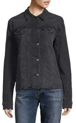 Joe's Jeans Ashley Casual Denim Jacket