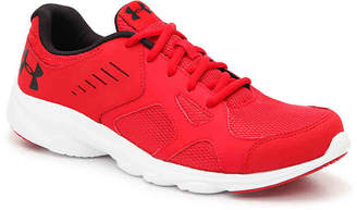 Under Armour Pace Youth Running Shoe - Boy's