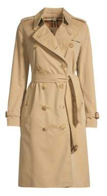 Burberry Kensington Trench Coat