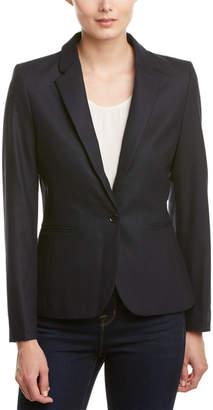 Gant Wool-Blend Blazer