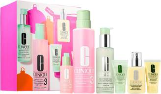 Clinique Great Skin Home and Away (Type III/IV)