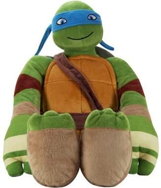 Leonardo Teenage Mutant Ninja Turtles Pillowbuddy