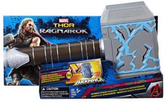 Marvel NEW Thor Rumble Strike Hammer