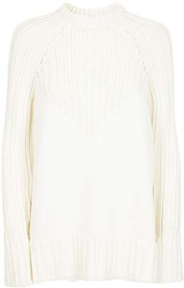 Paco Rabanne Knitted Sweater