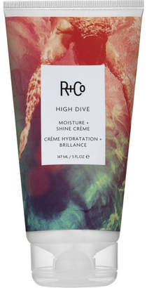R+CO High Dive Moisture & Shine Crème