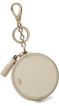 Anya HindmarchAnya Hindmarch Leather Pixel Smiley Coin Purse