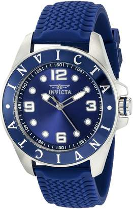 Invicta Men's 21845 Pro Diver Stainless Steel Watch with Band