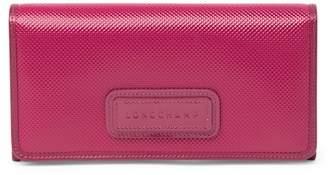 Longchamp Derby Continental Wallet