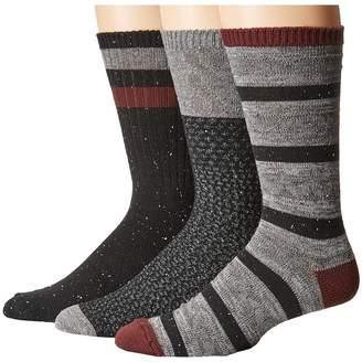UGG Crew Sock Gift Set Men's Crew Cut Socks Shoes
