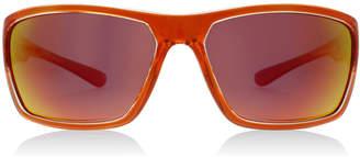 Dirty Dog Storm Sunglasses Orange 53409 63mm