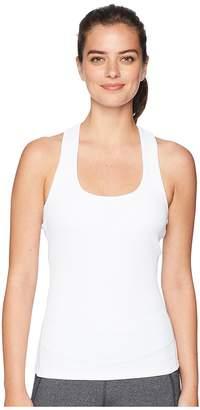 Alo Rib Support Tank Top Women's Sleeveless