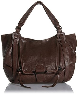 Kooba Handbags Jonnie Soft Glazed Shoulder Bag $498 thestylecure.com