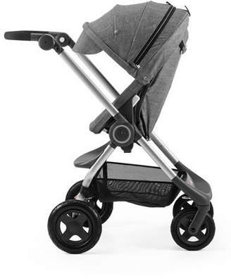 Stokke ScootTM Complete Stroller, Black