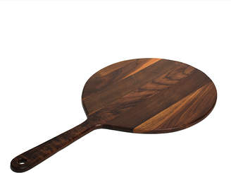 Amana Shops Round Peel Serving Board