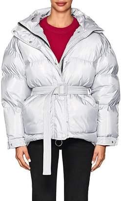 IENKI IENKI Women's Oversized Down-Quilted Coat