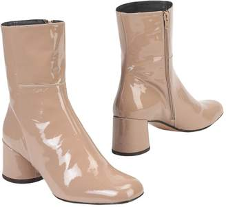8 By YOOX Ankle boots - Item 11508274JJ