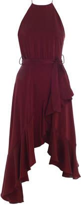 Zimmermann Flounce Picnic Dress