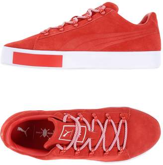 f0748429191 Puma X DAILY PAPER Low-tops   sneakers - Item 11333869SA