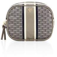 Tory Burch Tory Burch Gemini Link Nylon Cosmetic Case