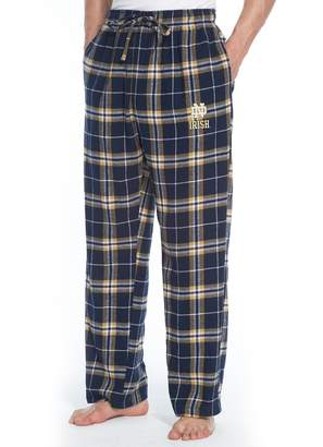 NCAA Men's Concepts Sport Notre Dame Fighting Irish Huddle Lounge Pants