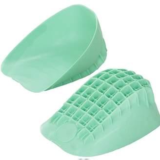 ONLINE Extra Comfort Heavy Duty Heel Cups For Plantar Fasciitis & Heel Protection