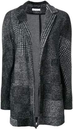 Versace tweed blazer jacket