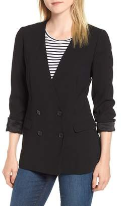 J.Crew J. Crew French Girl Blazer