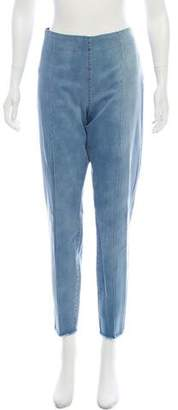 By Malene Birger High-Rise Skinny Pants w/ Tags