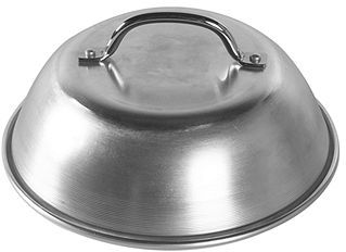 Nordicware CLOSEOUT! 365 Cheese Melting Dome