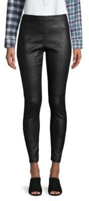 Supply & Demand Holly Faux-Leather Leggings