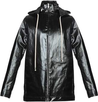 Rick Owens Denim outerwear - Item 41860636EB