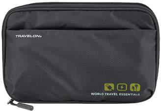 Travelon World Travel Essentials Pouch
