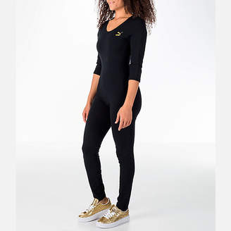 Puma Women's T7 Jumpsuit