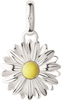 Links of London Sterling Silver Daisy Charm