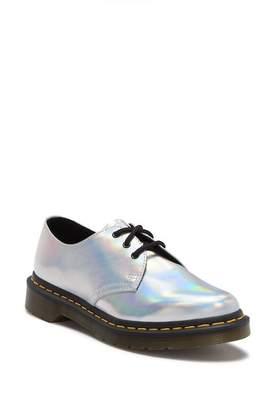Dr. Martens 1461 Leather Derby Sneaker