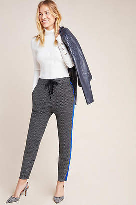 Anthropologie Sweater-Knit Joggers