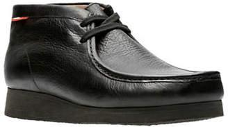 Clarks Stinson Hi Leather Boots